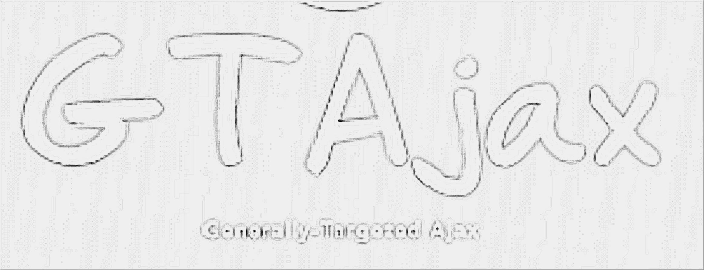 gtajax logo